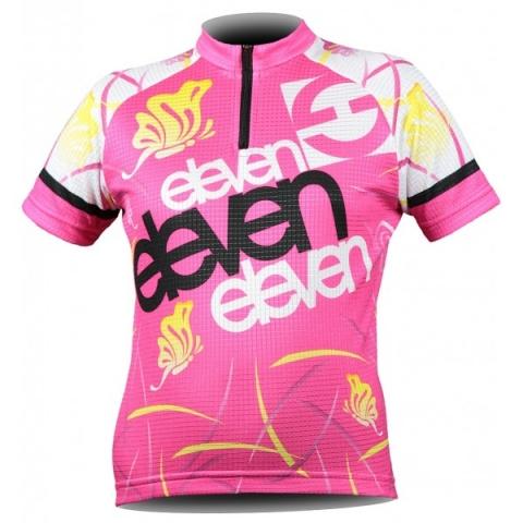 Eleven - sportovní funkční oblečení pro každý sport