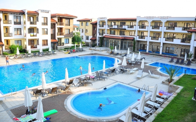 eTravel. cz nabízí rodinám dovolenou v Bulharsku