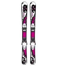 Nákup dětských lyží - jak postupovat při výběru a nákupu