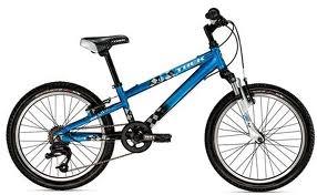Kupujeme dětské kolo - rady a tipy