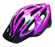 Cyklistická helma - nákup a bezpečné použití