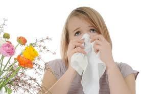 Alergie u dětí - užitečné informace