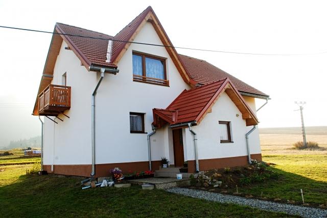 Ubytování na Slovensku v podtatranském regionu Liptov