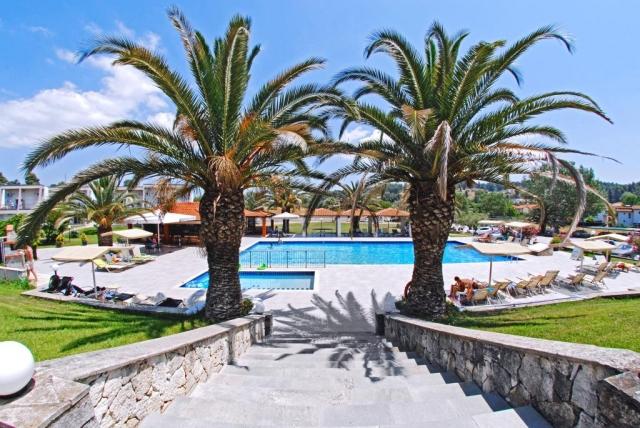 Hit dovolených 2015 bude Řecko