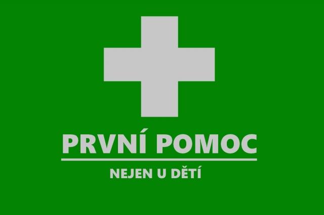 První pomoc nejen u dětí - část II.