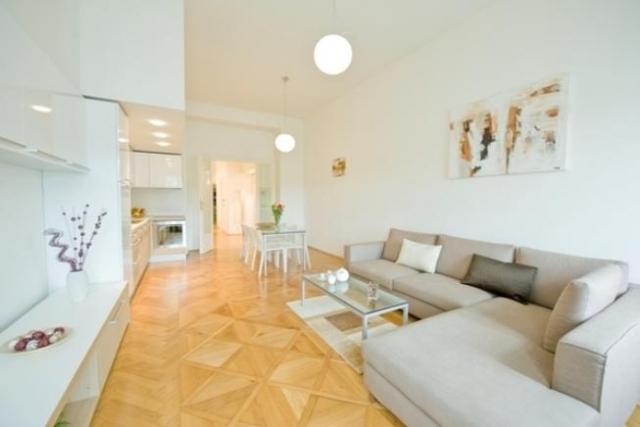 Hotel nebo apartmán pro Váš pobyt v Praze?