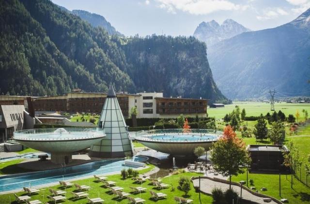 Vyberte si pobyt s dětmi v Rakousku