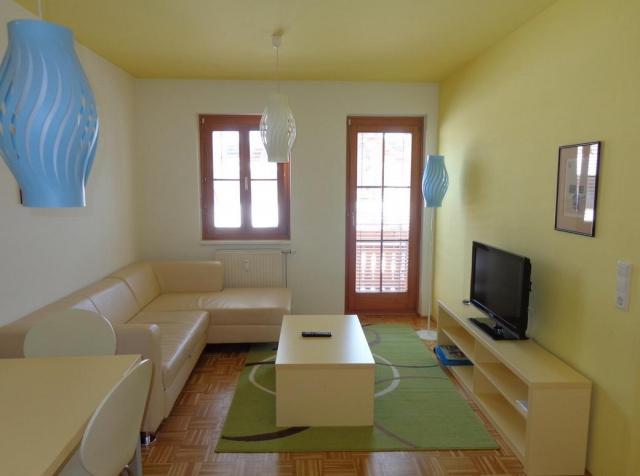 Recenze - apartmány Nassfeld v Jižním Rakousku
