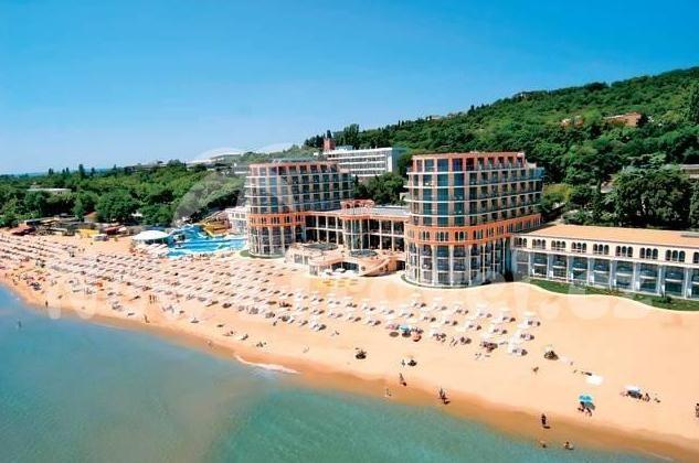 Bulharsko se stává populární destinací pro letní dovolenou.