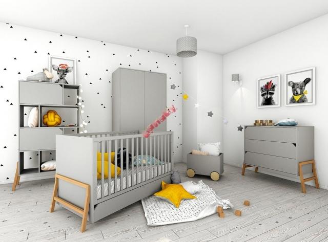 Kvalitní dětský nábytek