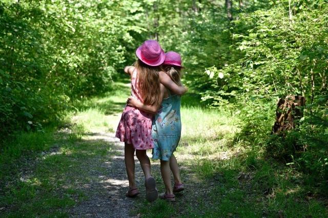 Aktivní dovolená s dětmi na Vysočině