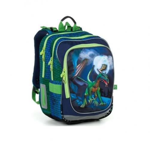 Výběru školní aktovky či batohu věnujte dostatek času