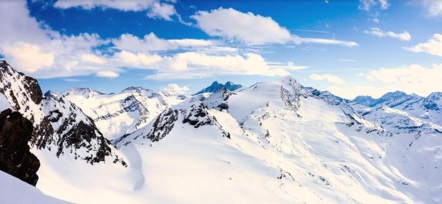 Rakouské Alpy lákají rodiny s dětmi. Proč vábení podlehnout?