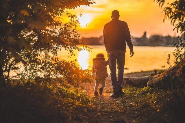 Jaro je na obzoru: Jak si užít rodinné chvilky na čerstvém vzduchu?