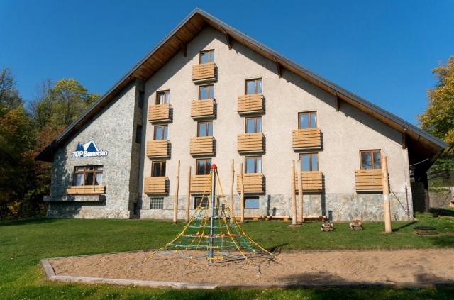 Hotel pro rodiny s dětmi aneb jak vybrat ideální dovolenou