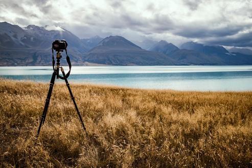 Cestování a fotografování - koníček mnoha lidí