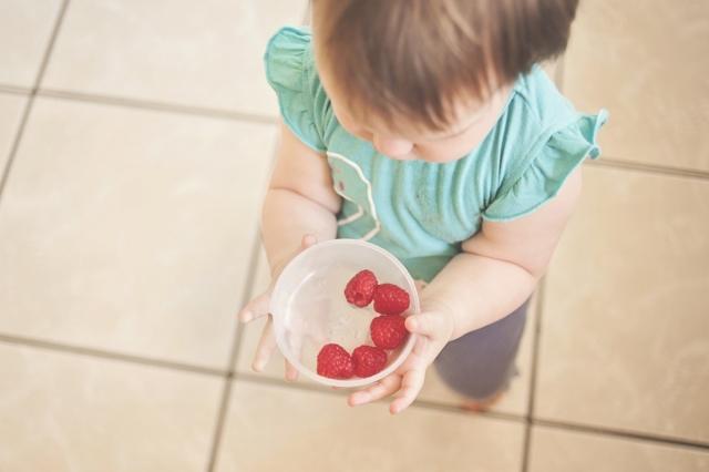 Dětská obezita Vše, co byste měli vědět