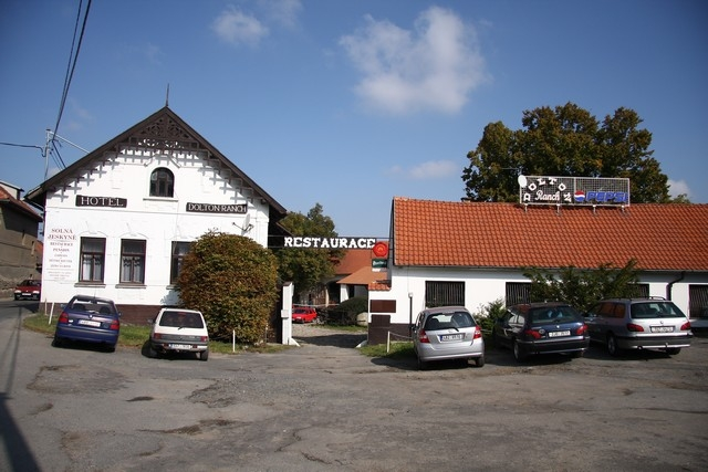 Dolton Ranch - Praha