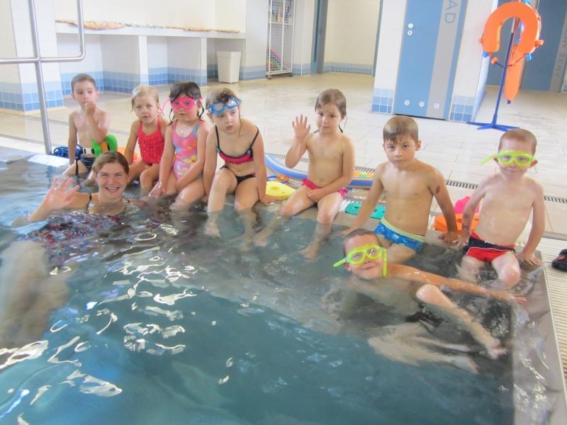 Plaváčci s.r.o. Brno