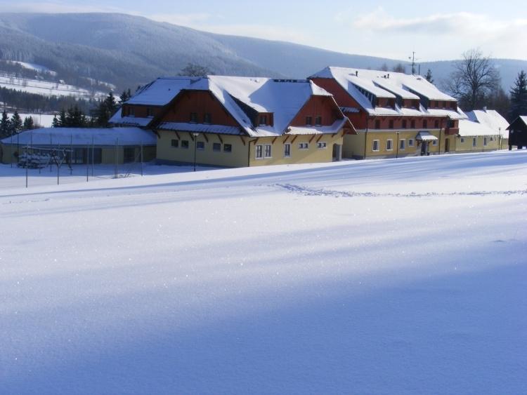 ALFA HOTEL 4YOU Deštné v Orlických horách
