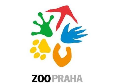 Nové logo Zoo Praha - od r. 2012