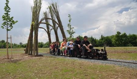 Olympia park - Brno