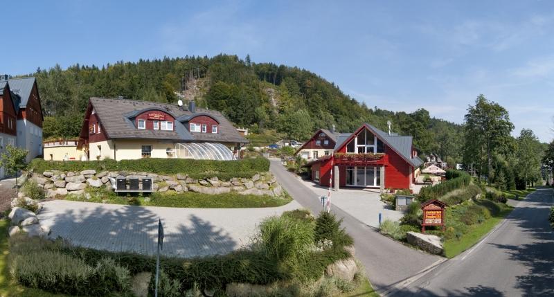 Resort Uko, Bedřichov